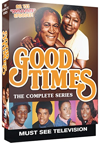 Good Times - The Complete Series ()