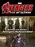 Avengers: Age of Ultron - Behind The Scenes: Avengers ReAssembled [HD]