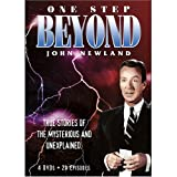 One Step Beyond 4-DVD Set