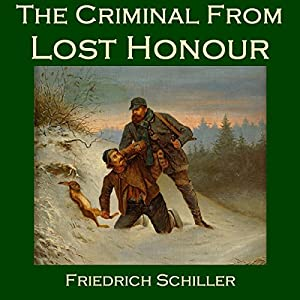 The Criminal from Lost Honour Audiobook