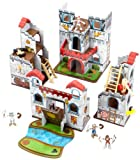 KidKraft Fun Explorers Castle Play Set