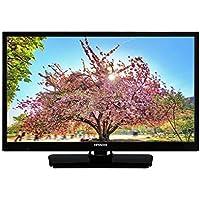Hitachi 22 Inch Full HD 1080p Freeview LED TV/DVD Combi (Refurbished)