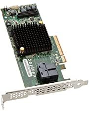 Adaptec Raid 7805 Kit, 2 Internal Hd Mini SAS to Sata Fanout W. Sb, 8 Internal