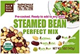 Eat More Beans Steamed Bean-Perfect Mix- Cooking Size