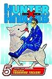 Hunter x Hunter, Vol. 5: Family Matters