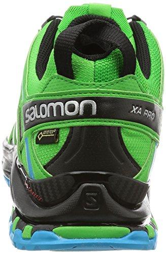 3D Salomon GTX Salomon XA Uomo PRO Scarpe Black XA sportive RZ7wI