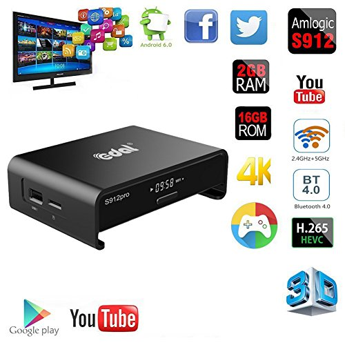 Best android box edal to buy in 2019 | Atoya Reviews