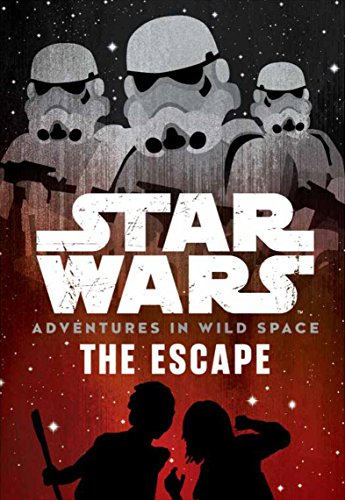 Star Wars Adventures in Wild Space: The Escape: Prelude