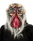 Zagone Studios The Trap Monster Mask (Venus Fly Trap Fanged Finger Alien)