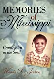 Memories of Mississippi, Wanda F. Jackson, 1452015058