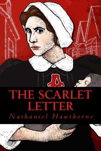 The Scarlet Letter [Nathaniel Hawthorne] (Tapa Blanda)