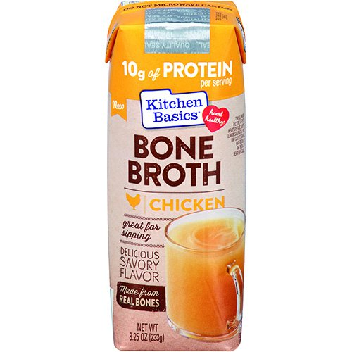 Kitchen Basics Bone Broth Chicken product image