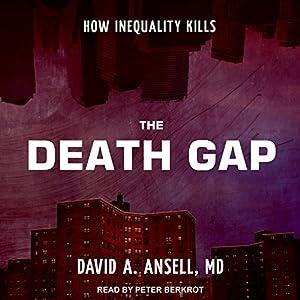 The Death Gap Audiobook