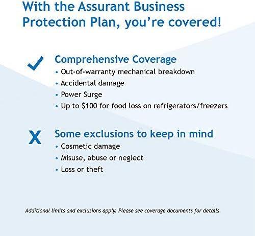 Assurant B2B 3YR Appliance Accident Protection Plan $75-99 51n8dGaQgKL