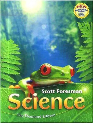 SCIENCE 2008 STUDENT EDITION (HARDCOVER) GRADE 2