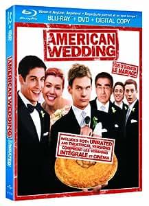 AMERICAN PIE WEDDING [Blu-ray] (Bilingual)