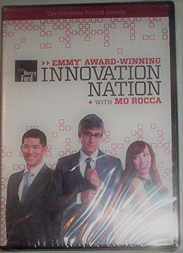 Innovation nation - Complete Second Season ()