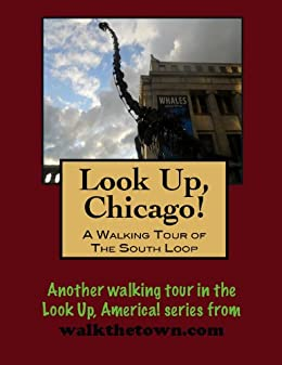 A Walking Tour of Chicago - The Loop (South End) (Look Up, America!)