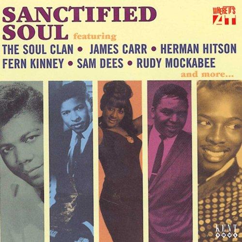 UPC 029667218023, Sanctified Soul