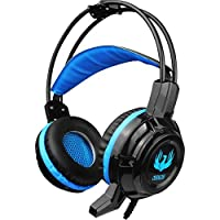 Headset Headphone Floating Headband Microphone Control Benefits