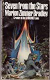Seven from the Stars, Marion Zimmer Bradley, 0441759408