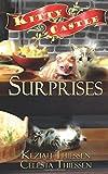 Surprises: Kitty Castle Book 2