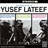 Three Faces of by Lateef, Yusef (1995) Audio CD