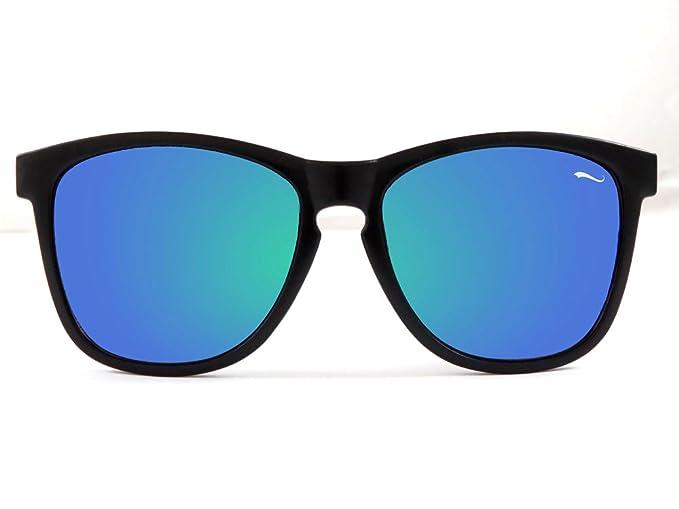 1d2dadde95 Cluum 2x1 Gafas de Sol (Black/Green): Amazon.es: Ropa y accesorios