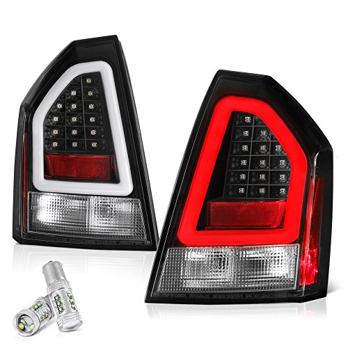 300C Led Tail Light Bulbs - 6