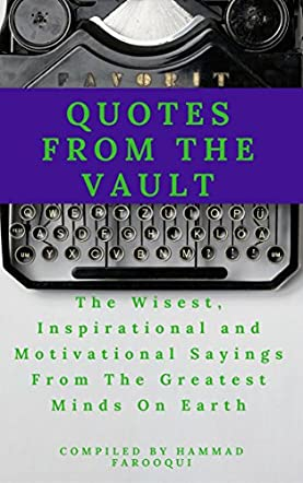 Quotes from the Vault