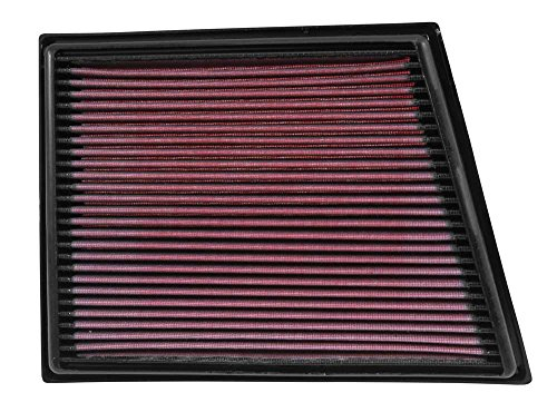 K&N 33-3025 Replacement Air Filter