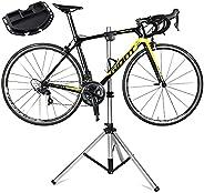 West Biking Bike Repair Stand, Adjustable & Foldable Bicycle Maintenance Rack Workstand for Home Mechanics