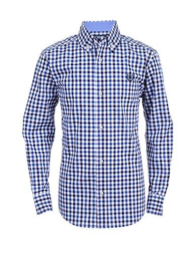 Chaps Boys Long Sleeve Button-Down Woven Shirt