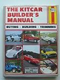 The Kitcar Builders Manual 9780854298013