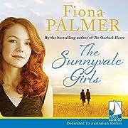 The Sunnyvale Girls de Fiona Palmer