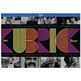Stanley Kubrick: The Masterpiece Collection (Blu-ray) by Warner Home Video