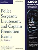 img - for Police Sergeant, Lieutenant, and Captain Promotion Exams book / textbook / text book
