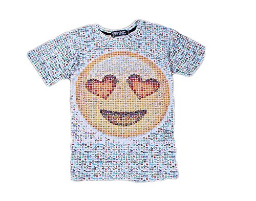 fashion-personality-3d-visual-short-sleeved-t-shirt-msn-emotions-xxl