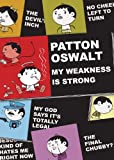 Patton Oswalt: My Weakness Is Strong (DVD / CD Combo)