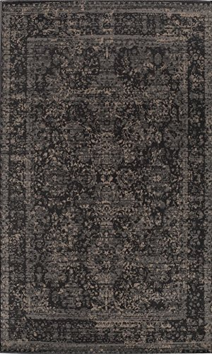 Rugs America TL200F Area Rug, 8' x 10', Antique Gold