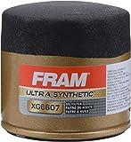 FRAM XG6607 ULTRA Spin-On Oil Filter