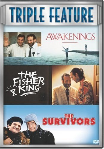 the fisher king dvd - 4