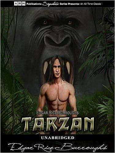 Tarzan Of The Apes Pdf