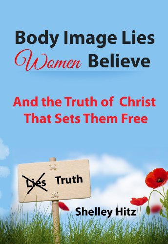Scary Sheep Mask (Body Image Lies Women Believe: And the Truth of Christ That Sets Them)