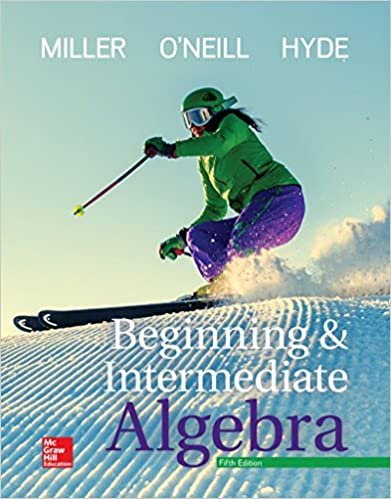 Beginning and intermediate algebra julie miller molly oneill beginning and intermediate algebra 5th edition fandeluxe Image collections