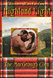 Highland Light (The MacGrough Clan Book 1)