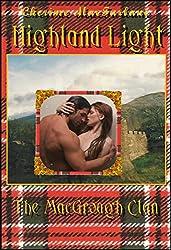 Highland Light (The MacGrough Clan Book 1)
