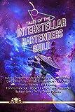 Tales of the Interstellar Bartenders Guild