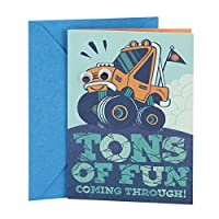 Hallmark Birthday Greeting Card for Kids