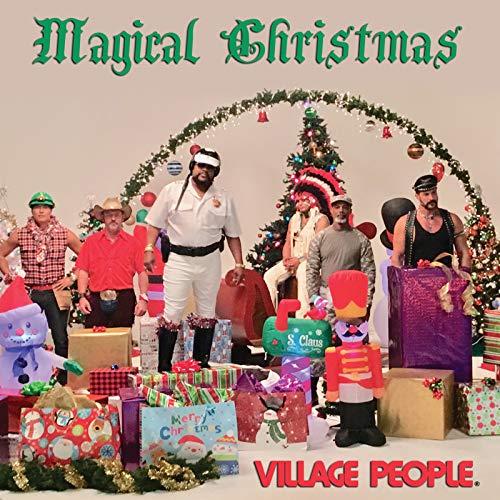 Magical Christmas (People Song Christmas Village)